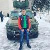Руслан, 21, г.Бершадь