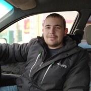 Антон, 25, г.Канск
