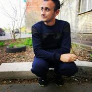 Sashke, 27, г.Комсомольск-на-Амуре