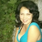 Анна 42 Ташкент
