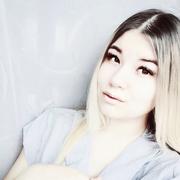 Виктория, 21, г.Уссурийск