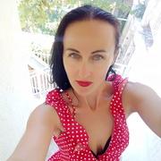 Марина 35 лет (Дева) Новороссийск