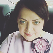 Оксана 46 лет (Скорпион) Ханты-Мансийск