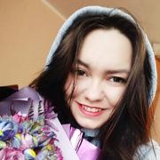 Хэльга, 25, г.Пермь