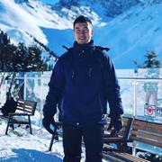 Дастан 29 лет (Рыбы) хочет познакомиться в Талгаре