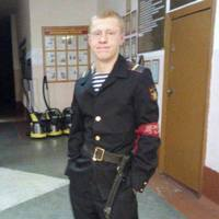 Павел, 25 лет, Близнецы, Москва