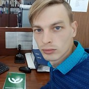 Алексей Евдокимов, 29, г.Шадринск