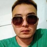 Борис, 27, г.Залари