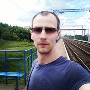 Sergei Lapatin, 26, г.Бобруйск