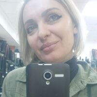 Ксюша, 42 года, Скорпион, Москва