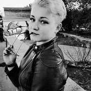 Наталья, 18, г.Кременчуг