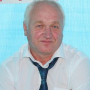 Николай Никитинский 60 Железногорск-Илимский