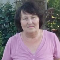Лариса, 66 лет, Овен, Краснодар
