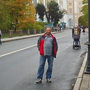 Павел, 47, г.Приозерск