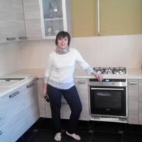 Надежда, 57 лет, Козерог, Москва