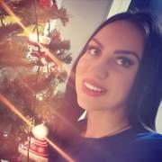 Кристина, 27, г.Мурманск