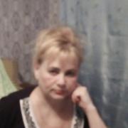 Галина, 57, г.Фокино