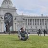Дилшод, 25, г.Казань