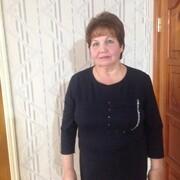Галина, 64, г.Пролетарск