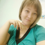 Ирина 28 лет (Лев) Александров Гай