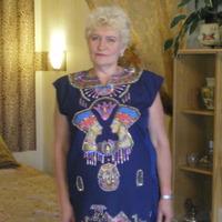 Milaja50, 55 лет, Лев, Керава