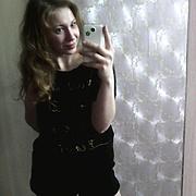 Кристина, 30, г.Железногорск-Илимский