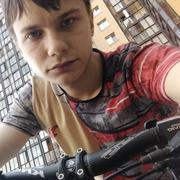 Толик, 20, г.Реутов