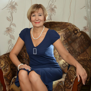 Елена 52 года (Рак) Новокузнецк