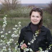 Кристина, 23, г.Краснодон