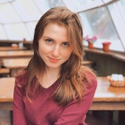 Кристина 30 лет (Стрелец) Великие Луки