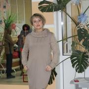 Начать знакомство с пользователем Татьяна 41 год (Стрелец) в Яре-Сале