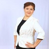 Зиния, 51 год, Лев, Аскарово