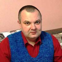 Роман, 45 років, Рак, Львів