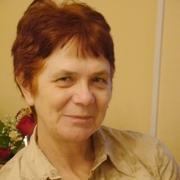 Лариса 66 лет (Скорпион) Приозерск