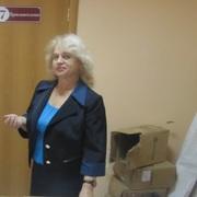 Наталья Батришина, 70, г.Партизанск
