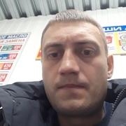 Сергей 40 Тюмень