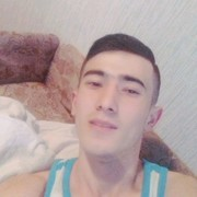 Маруф, 25, г.Обнинск