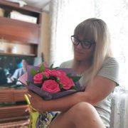 Наталья 38 лет (Козерог) Старый Оскол
