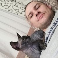 Александр, 39 лет, Рак, Томск