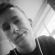 Антон, 18, г.Калининская