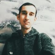 Максим, 27, г.Иглино