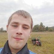 Сергей 23 Пружаны