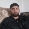 Aslan Gagaev, 36, Gudermes
