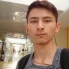 Iker, 18, г.Алматы́