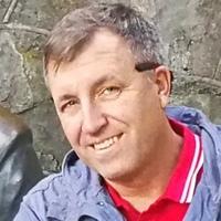 Виталий, 51 год, Водолей, Новороссийск