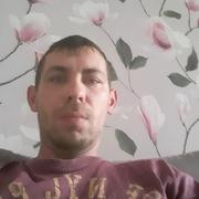 Сергей Милютин, 33, г.Железногорск