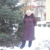Надежда, 66, г.Мстиславль