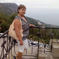 Галина Викторовна, 62 года, Козерог, Севастополь