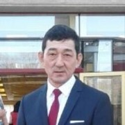 Арстан 53 года (Овен) Уральск