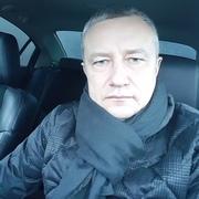 Олег 45 лет (Стрелец) Липецк